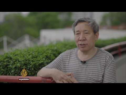 Prominent Chinese writer shortlisted for the Man Booker Prize