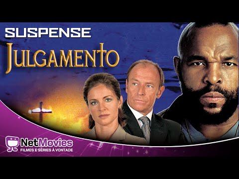 Filme Completo Dublado - O Julgamento - HD - Português