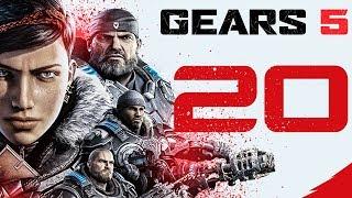 Gears 5 Co-Op Gameplay Walkthrough - Part 20