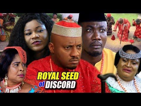 ROYAL SEED OF DISCORD SEASON 2 -  YUL EDOCHIE (NEW) 2018 TRENDING NIGERIAN NOLLYWOOD MOVIE |FULL HD