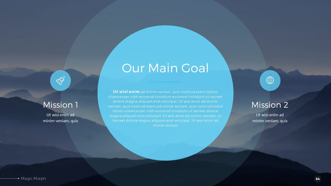 professional powerpoint template free
