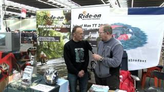 Vehikel-Ride-on Motor Tours - Island of Man