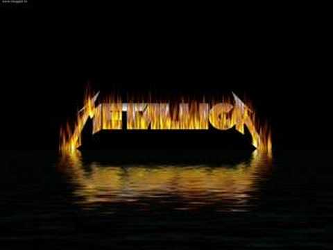 Metallica - Sanitarium with lyrics