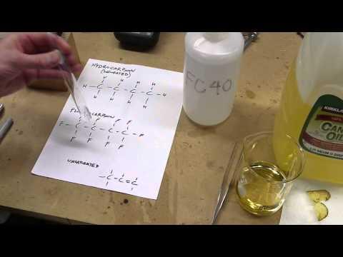 Frying a potato chip in Fluorinert FC-40