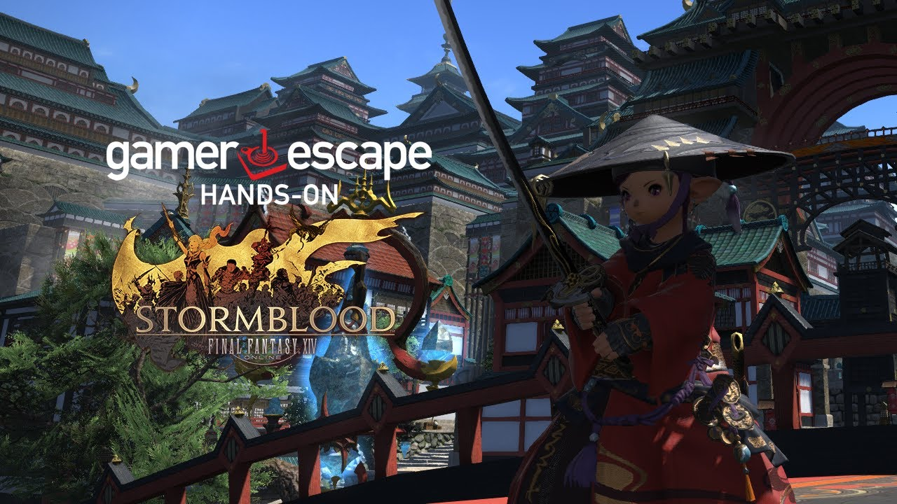 FFXIV Stormblood Role Analysis: Melee DPS – Gamer Escape