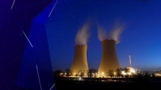 Changement climatique : plus d'énergie nucléaire?