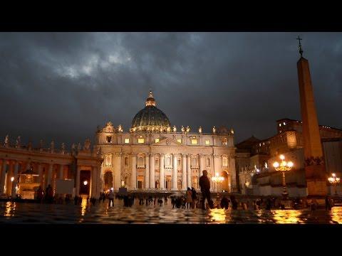 Possible Vatican terror attack exposed