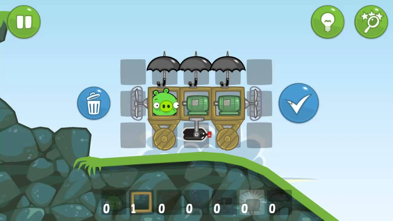 Bad 24 Bad Piggies 1 24