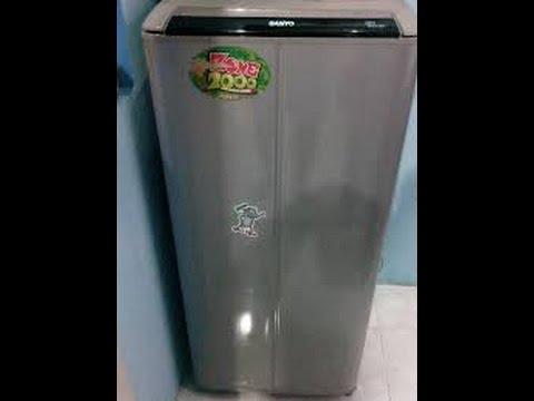 Cara Membersihkan Kulkas Sanyo Satu Pintu