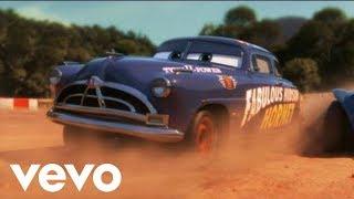 Doc Hudson Tribute   Pixar Cars