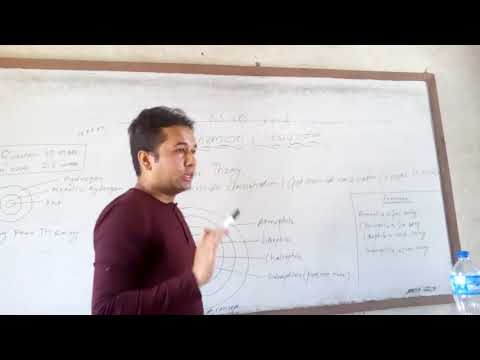GEOLOGY LECTURE CLASS - GEOCHEMICAL CLASSIFICATION