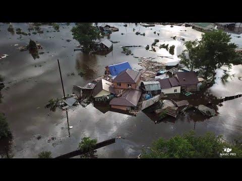 Фильм «Наводнение»