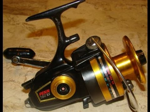 Penn 6500ss reel maintenance and repair surftalk.