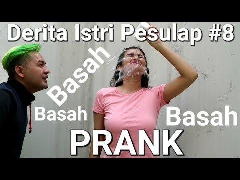 Download Derita Istri Pesulap #8 PRANK Faby Marcelia