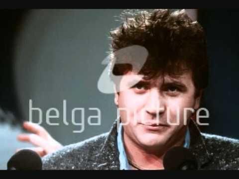 Interview de Daniel Balavoine (Europe 1 - 1984)