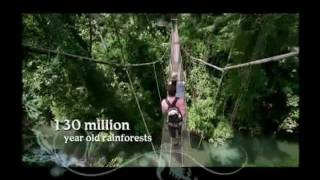 Eco Vacation in Malaysia - Visit Malaysia Song