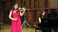 Vaughan Williams, Ralph -  Romance for Viola and Piano - Lia Melo