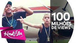 MC Davi e Mc Pedrinho - 5 Mentes (KondZilla)