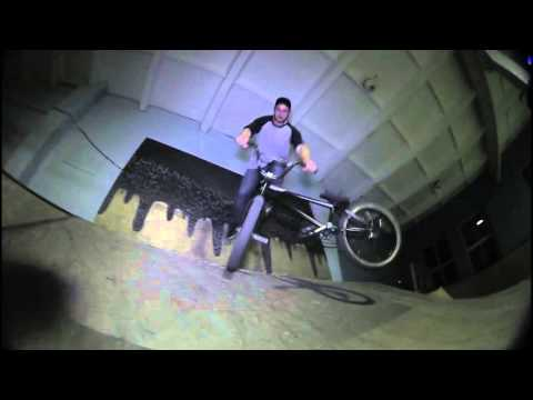 BMX - DIMA VISHNYA - WELCOME TO TRAILHEAD WEAR INDASTREE