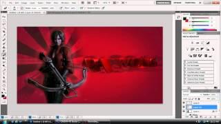 Resident Evil 6 - Ada Wong - Speed Art - Free Wallpaper!