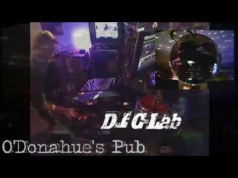 DJ C-Lab Drops the beats @ the Pub!