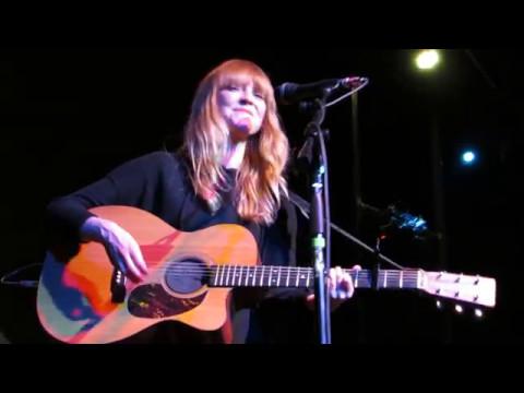 Lucy Rose - Like An Arrow (Club Amanda - Santiago, Chile) 05/05/2017