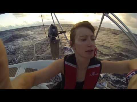Transatlantique de LIFE : Cap Vert - Martinique