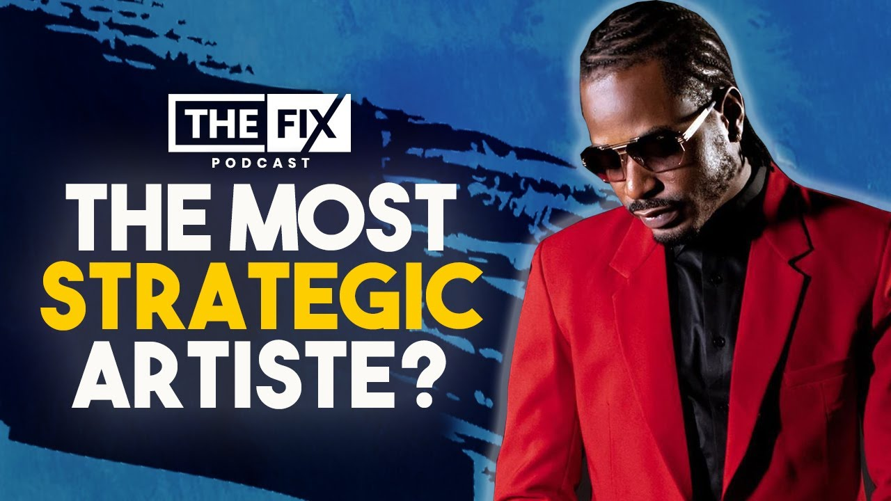 "Shadow: ""Govana Is Easily the Most Strategic Artiste in Dancehall"" 