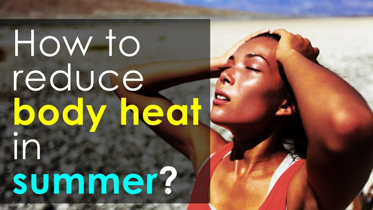 Morning News Roundup - How to beat body heat?