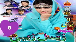 New balochi songs 2019 || zeemal zaibi balochi vol 5 song number 8 || زیمل زیبی بلوچی سونگ ٢٠١٩