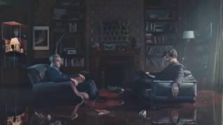 Sherlock   Шерлок   4 сезон  Тизер трейлер  2017   Это больше не игра
