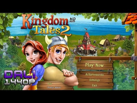 Kingdom Tales 2 PC Gameplay 1440p