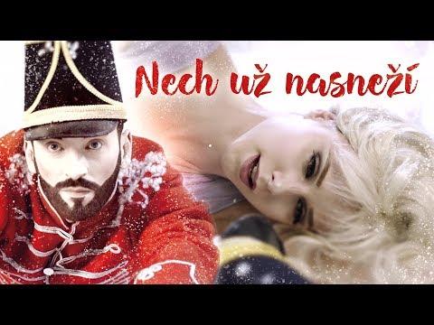 Miro Jaroš & Nela Pocisková - NECH UŽ NASNEŽÍ (Oficiálny klip)