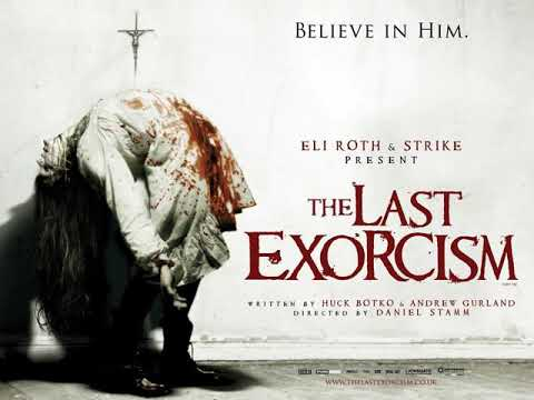 Download The Last Exorcism Movie Score Suite - Nathan Barr (2010)