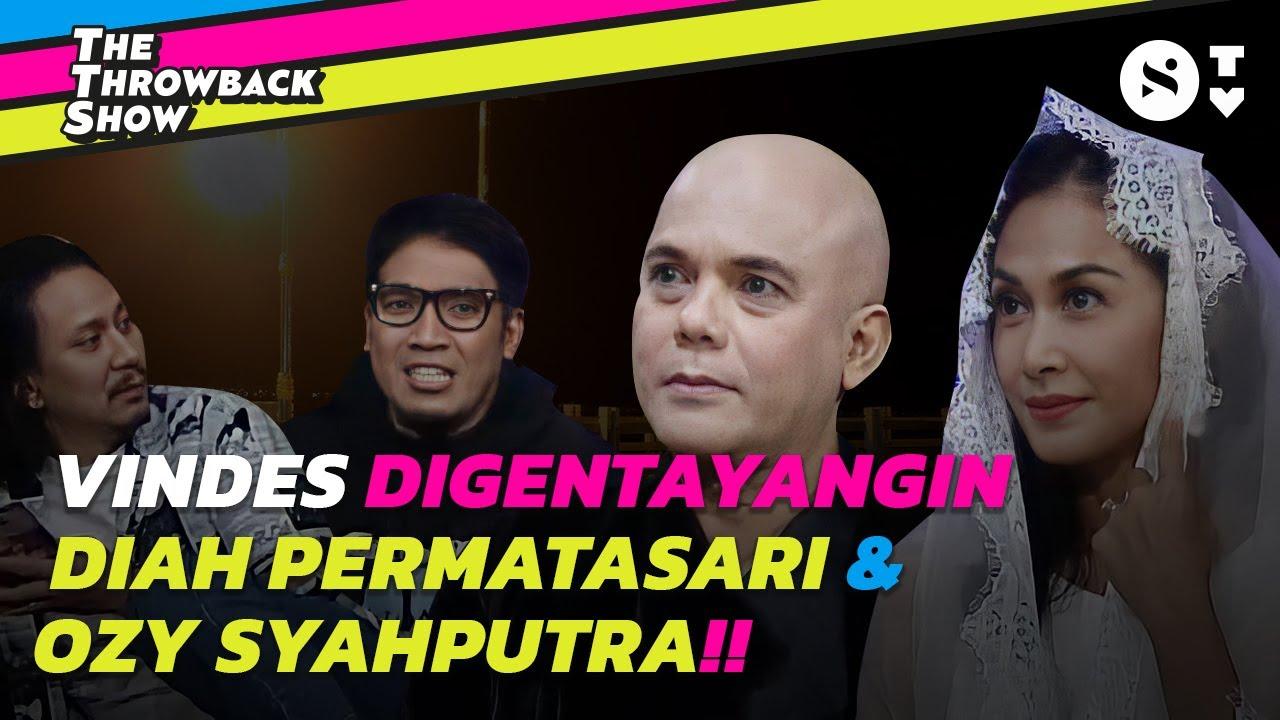 Vincent & Desta Digentayangin Hantu Si Manis Jembatan Ancol?! | The Throwback Show Episode 5