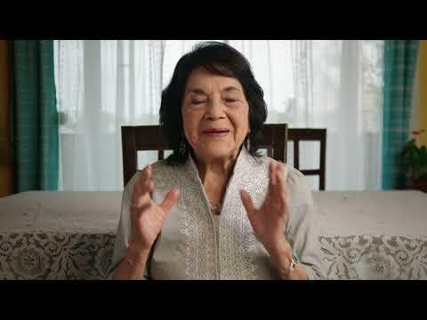 The Feminist Movement with Dolores Huerta, Gloria Steinem, and Angela Davis