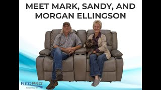RV Interview with Mark, Sandy, and Morgan Ellingson