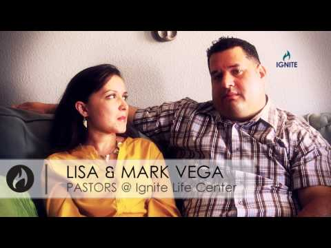 Christ-Centered Marriage: Pastors Lisa & Mark Vega
