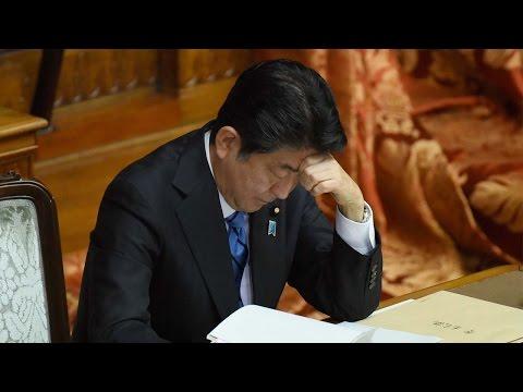 Japan's TPP policy after Trumpnomics