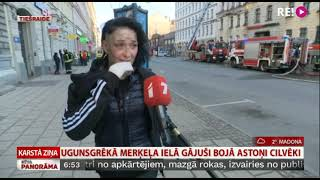 Intervija ar cietušo Viktoriju