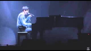 Video All of me .   Chanyeol exo download MP3, 3GP, MP4, WEBM, AVI, FLV Juli 2018