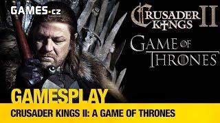 GamesPlay: Crusader Kings II - A Game of Thrones