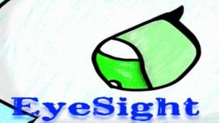 whitewolf-Eyesight