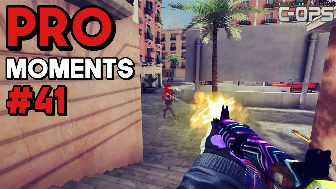 """""""Stop hacking"""" - Pro moments #41 