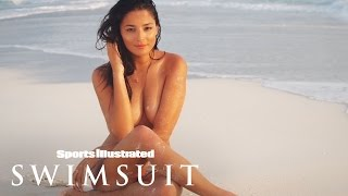 Jessica Gomes Dares To Go Completely Bare In Madagascar | Profile | Sports Illustrated Swimsuit