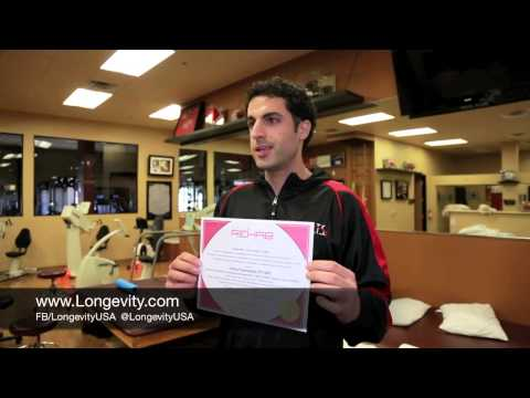 Rehab1000 Continuing Education Course for Massage Therapists / Therapy Testimonials Pt. 3