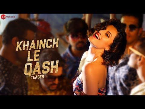 Khainch Le Qash (Teaser) | Starring Taapsee Pannu, Ali Fazal,Shriya Saran | Raftaar