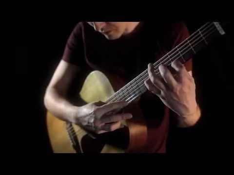 Chris Woods Groove - Edinburgh