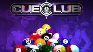 Cue Club - Track 7 VIP