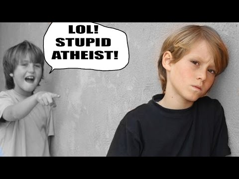 Student Punished For Atheism
